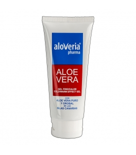Gel Frío/Calor Aloe Vera 100 ml