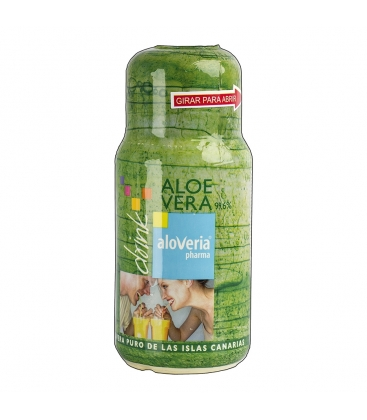 Pure aloe vera juice 99,6% Drink 250ml