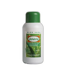 Reines Haut Gel Aloe Vera 500ml 99,6%