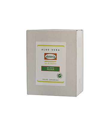 Bag-in Box 3Kg Cold/Warm effect gel 30%