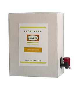 Bag-in Box 3Kg Feuchtigkeits Körperlotion