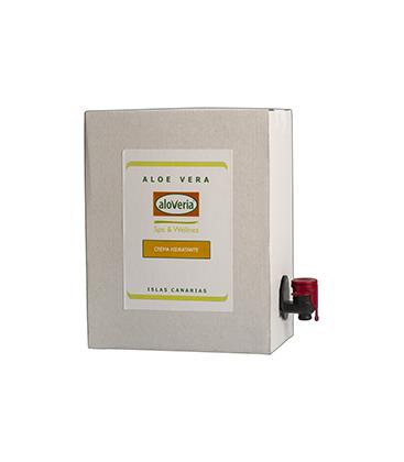 Bag-in Box 3Kg Hidratante