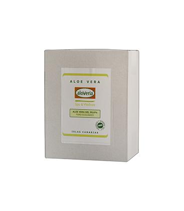 Bag-in Box 3kg 99,6% Pure Aloveria