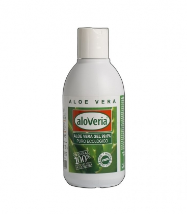 Gel Pure Aloe Vera 250 ml 99,6%
