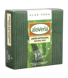 Natural Soap Aloe Vera 80 gr