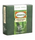 Review for Natural Soap Aloe Vera 80 gr