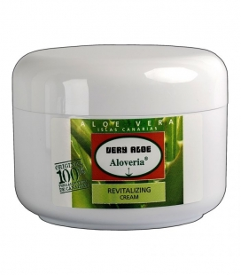 Revitalizing Cream Aloe Vera 200 ml