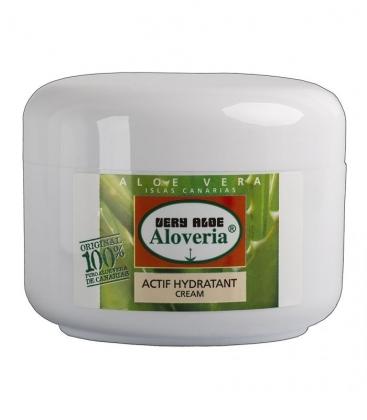 Actif Hydratant Cream Aloe Vera 200 ml