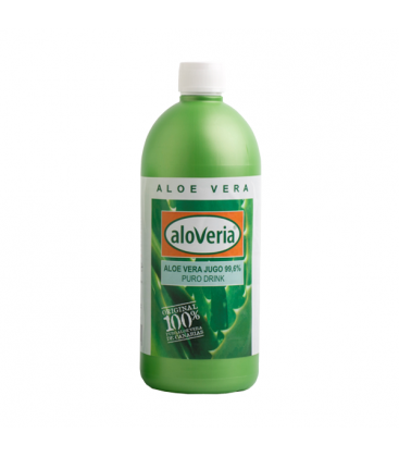 Aloe Vera Pure Juice Drink 1.000 ml