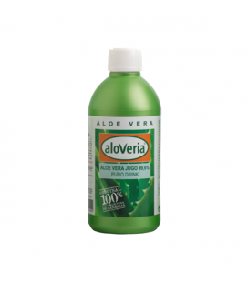 Aloe Vera Pure Juice 500ml