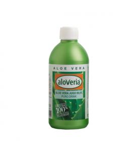 Jugo de Aloe Vera Drink 99.6% Aloe 500ml