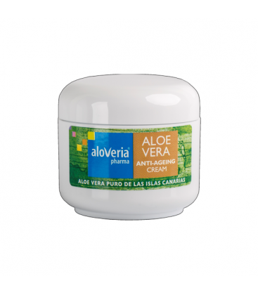 Antiageing cream Aloe Vera 50ml 30%
