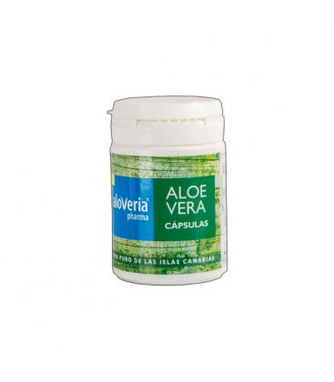 Capsules Aloe Vera 60x300mg