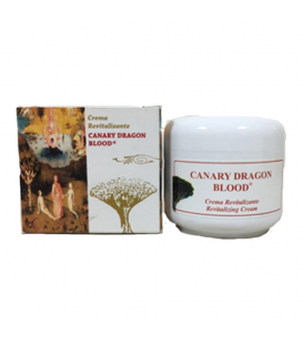 Revitalising Moisturieser Canary Blood Dragon
