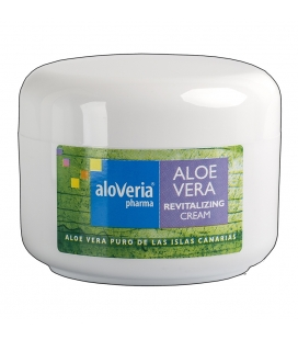 Revitalizing moisturiser Aloe Vera 200ml cream
